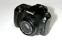 SMC Pentax-FA 1:1,9 43mm Limited